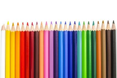 Apa Saja Jenis-Jenis Pensil untuk Menggambar