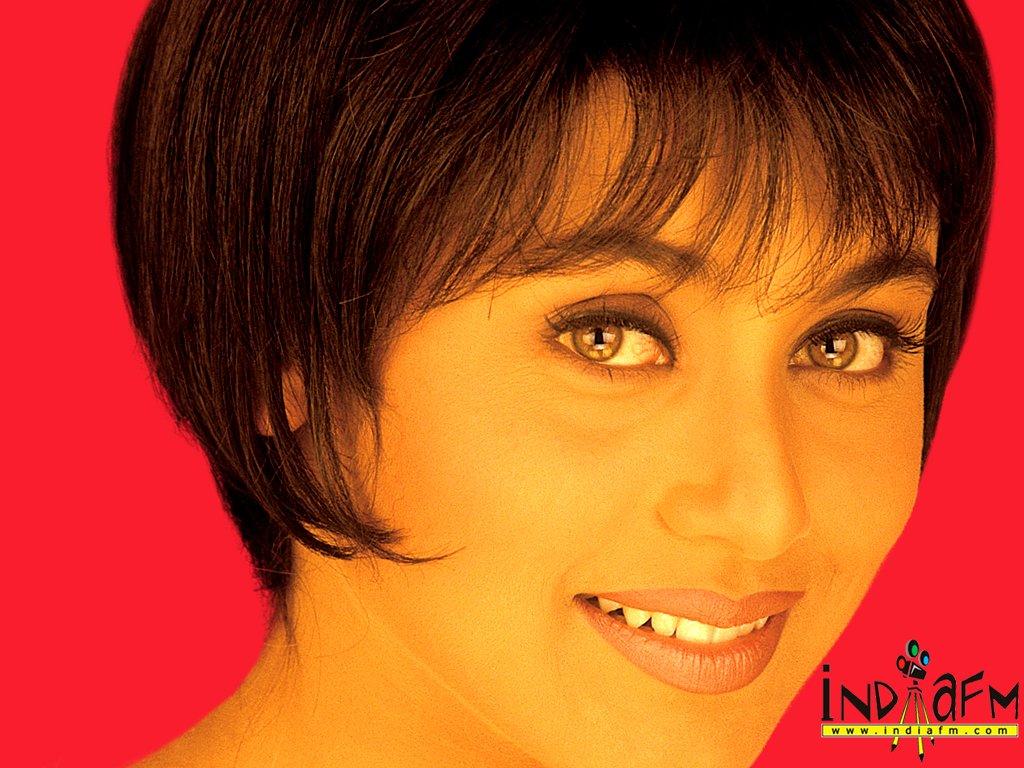 Rani: Live TV: Rani Mukherjee Very Beautiful Actress Of India