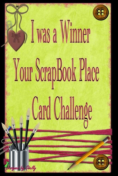 Your Scrapbook Place