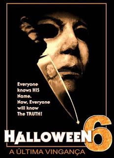 Halloween 6: A Última Vingança – Dublado