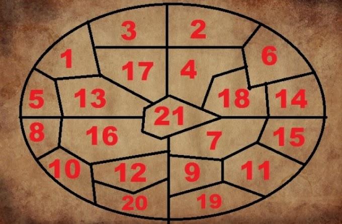 Всеки сам може да разкрие бъдещето си с колелото на нострадамус! Ето какво е значението на всяко от числата.....