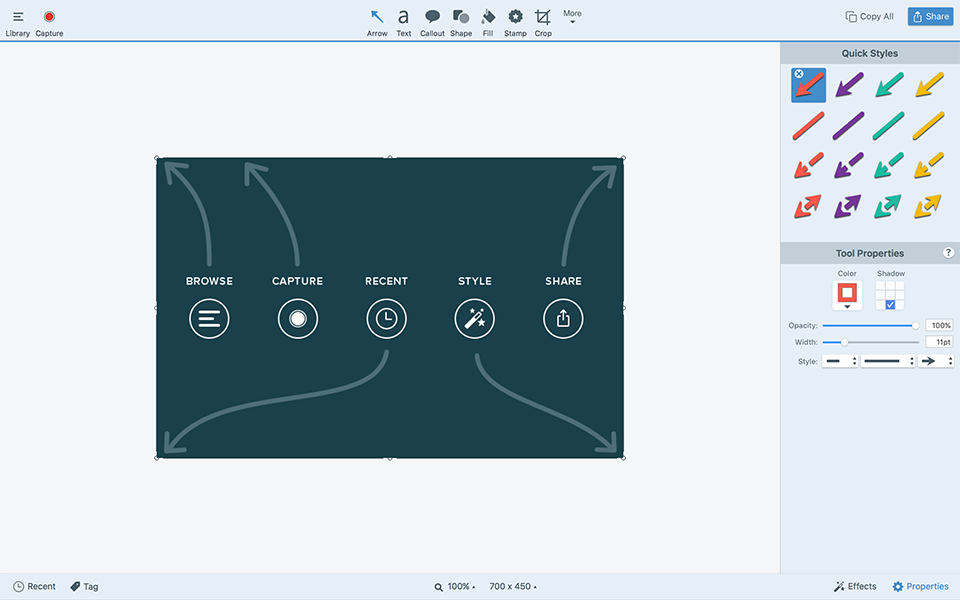 Snagit 2019.1.1 Build 2860