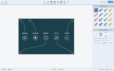 Snagit 19.1.0 Build 2653