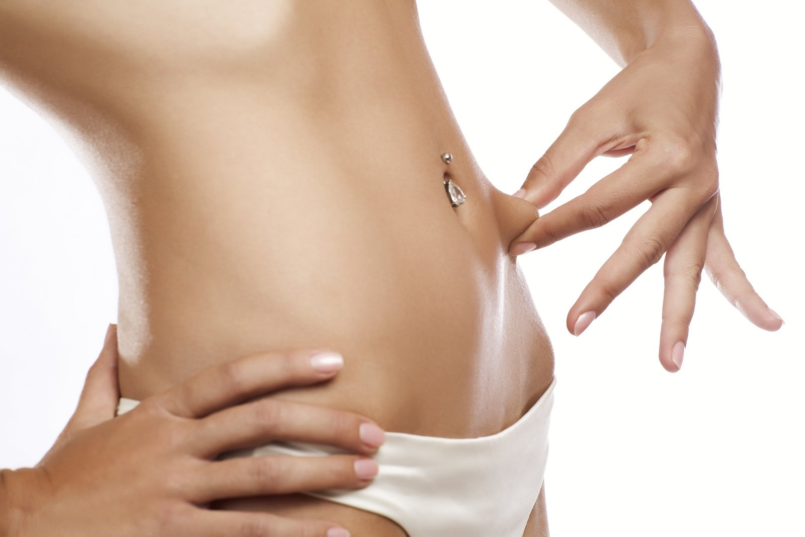 Ways of slimming your body