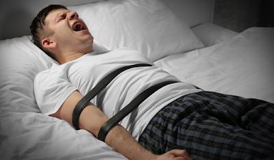أسباب الجاثوم | شلل النوم وطرق الوقاية منه وعلاجه