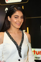 Isha Talwar Looks super cute at IIFA Utsavam Awards press meet 27th March 2017 59.JPG