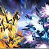 Pokémon Ultra Sun e Ultra Moon ganham novas informações da Famitsu e um trailer épico