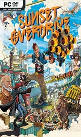 Sunset Overdrive - Sunset Overdrive-CODEX
