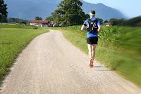 Ausdauersport Laufen