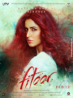 Fitoor 2016 Hindi DVDScr Full Movie Download