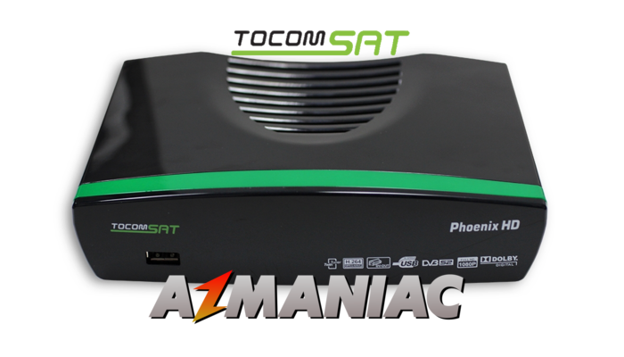 Tocomsat Phoenix HD