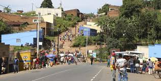 CAUSES AND NEGATIVE EFFECTS OF RURAL URBAN MIGRATION