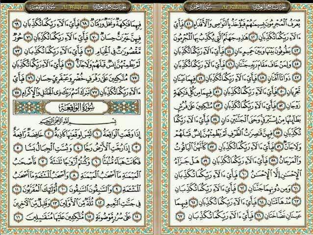 Manfaat Sura5 Al Waqiah By Ust Yusuf Mansur Doa Meminta