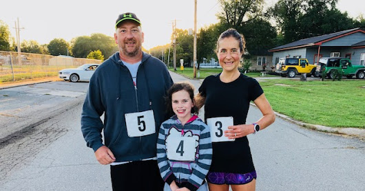 Gill Family Fall Festival 5K Run