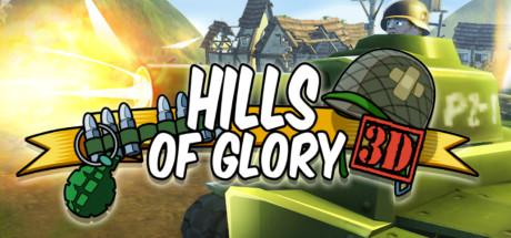 Hills Of Glory 3D PC Full Version Free