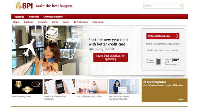 bpi-expressonline-homepage