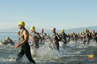 415 αθλητές και 2500 επισκέπτες στο Almira Man. (ΦΩΤΟ)
