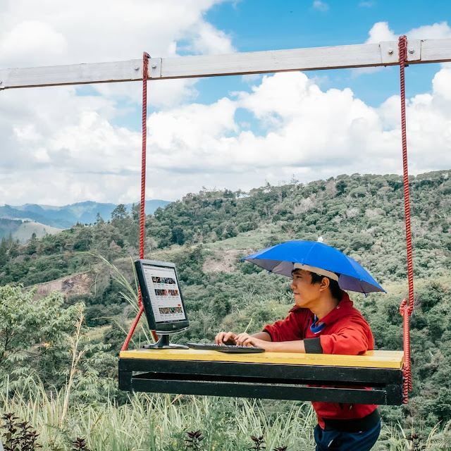 Tempat Wisata Di Takengon Paling Hits