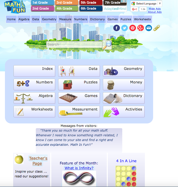 Time To Talk Tech Illustrated Math Dictionary Great Resource For