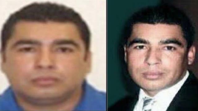 2 días despues de ser capturado por Marinos liberan a Alfredo Cárdenas líder y capo del CDG y sobrino de Osiel Cárdenas