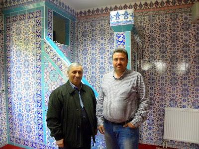 rencontres franco turques