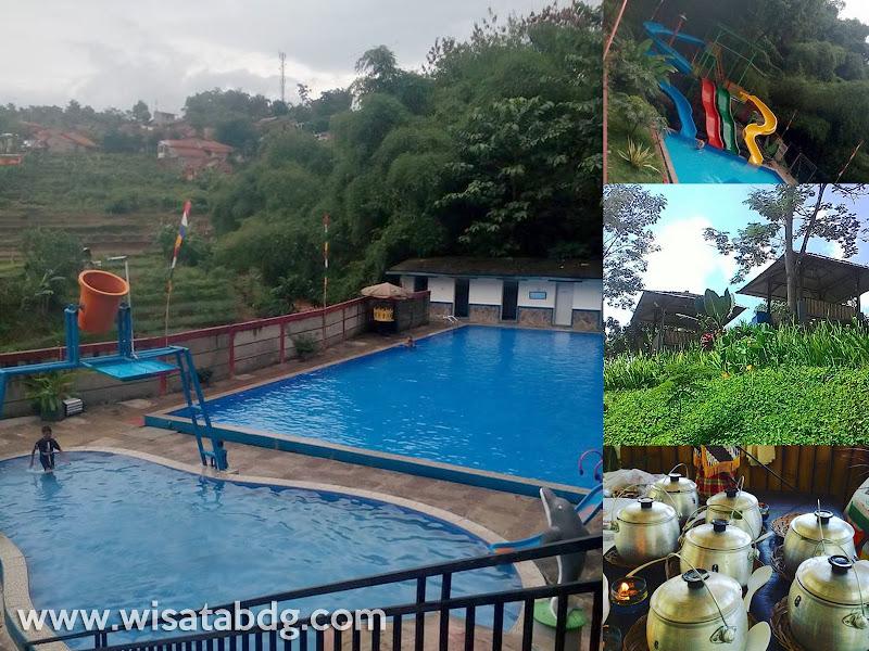 Kampung Sawarga Arcamanik Sindanglaya Bandung Timur