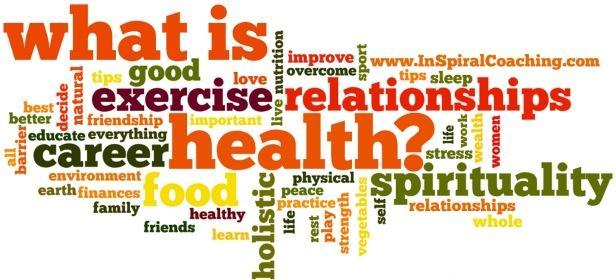 kesihatan, sihat