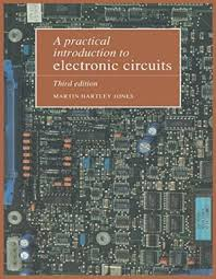 A practical introduction to electronic circuits pdf free