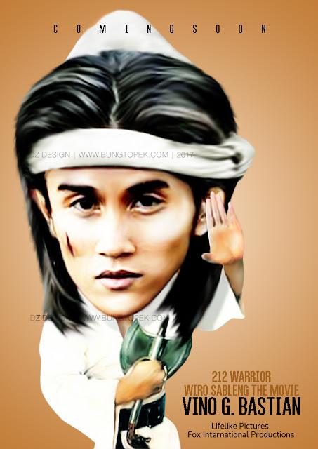 Karikatur Wiro Sableng The Movie