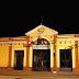 Paseo nocturno por el Cementerio General de la Ciudad de Guatemala.