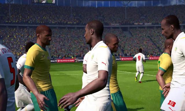 تحميل لعبة فيفا FIFA 2018 كاملة للكمبيوتر