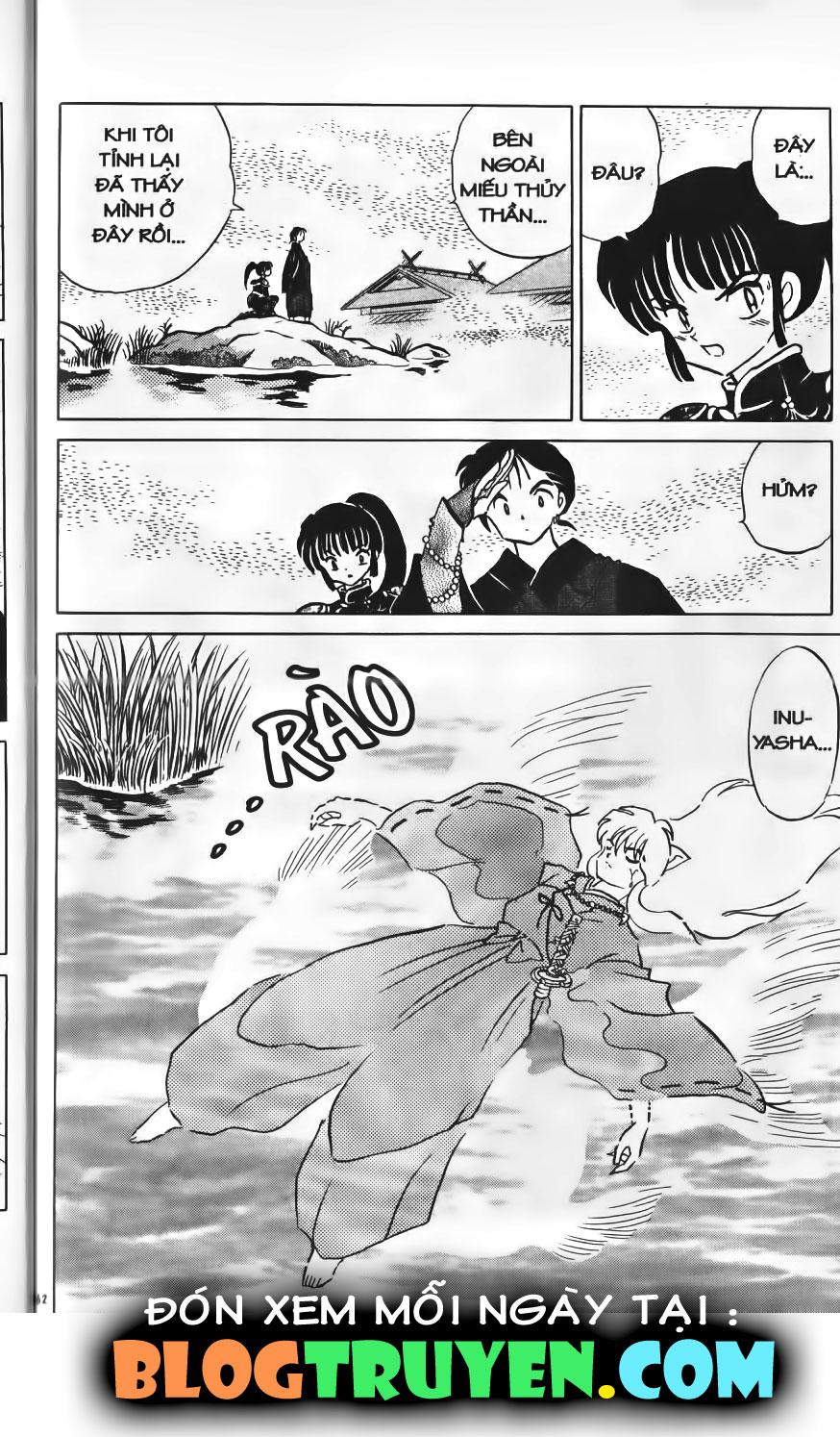 Inuyasha vol 10.9 trang 13