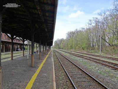 Głuchołazy - dworzec kolejowy