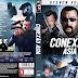 Capa DVD Conexão Ásia