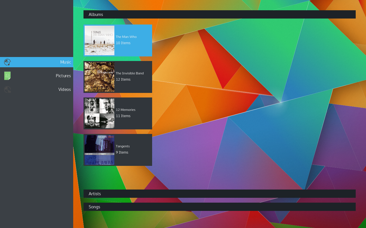 KDE Plasma 5 3 Beta Released, Install on Arch Linux, Exherbo, Fedora