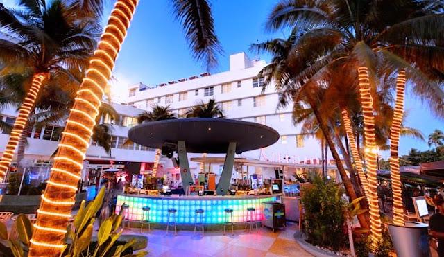 Hotel Clevelander Miami Beach