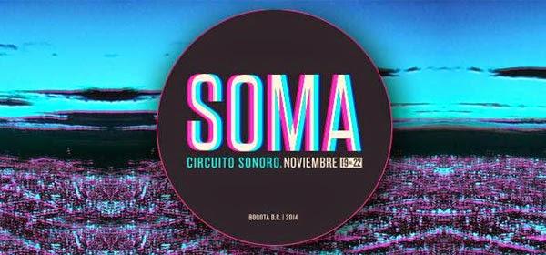 Soma 2014
