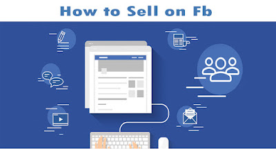 How to Sell on Fb