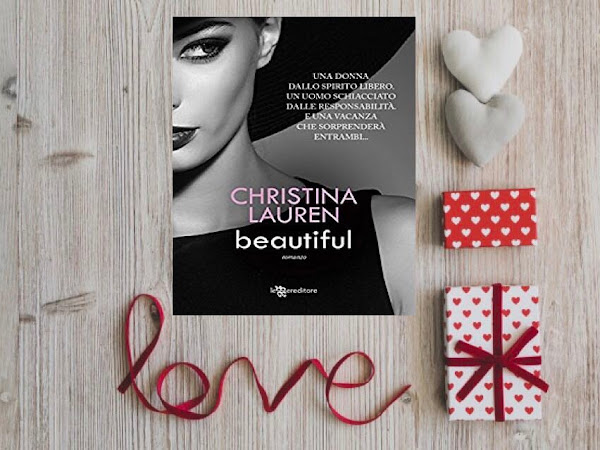 Recensione Beautiful di Christina Lauren