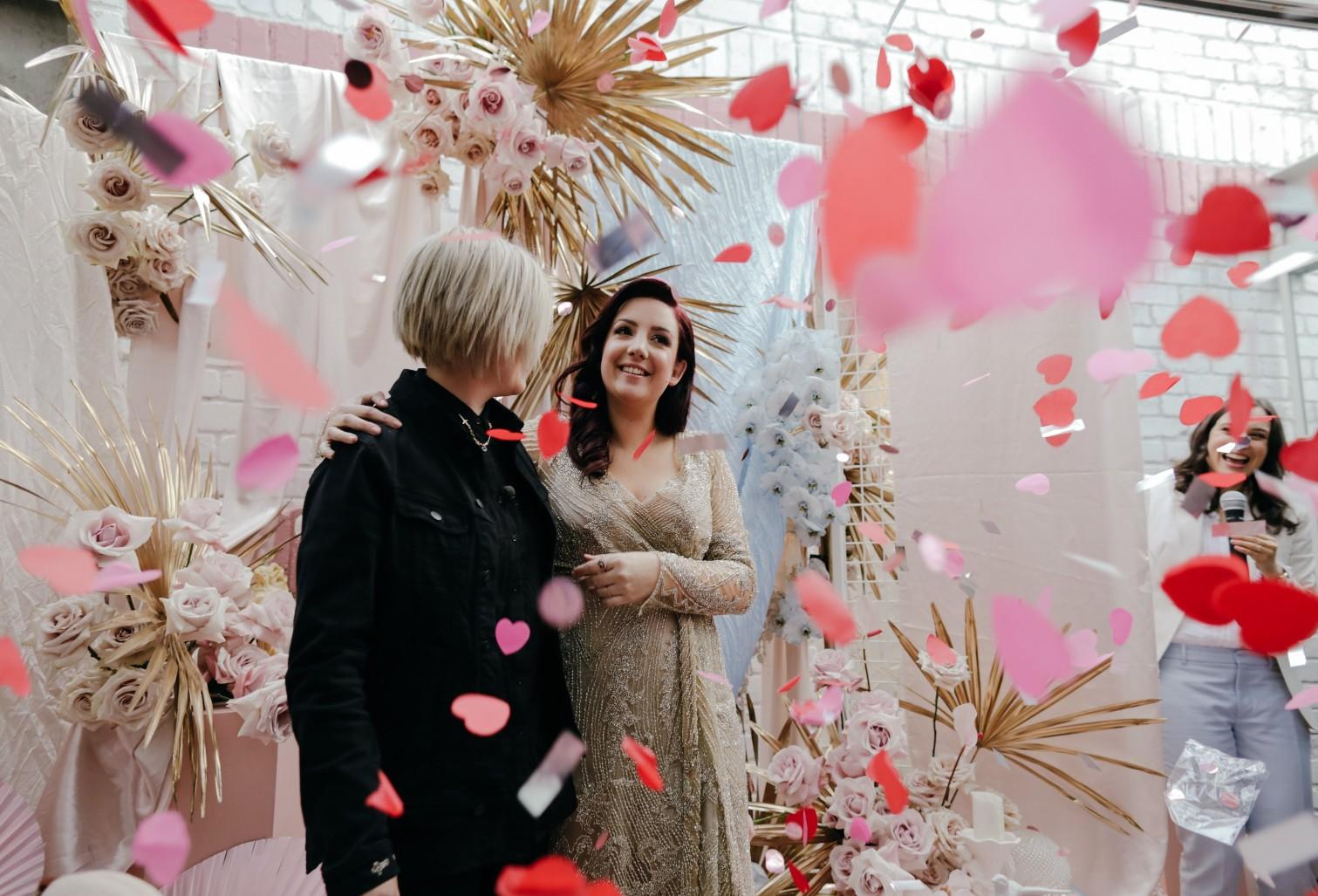 Q+A: PASSIONATE WEDDING PLANNER | EVENT ZEN SYDNEY NSW