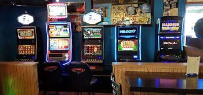 Frozen Assets Slot Machine Explained