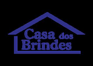 Casa dos brindes Logo Vector