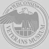 The Wisconsin Veterans Museum logo
