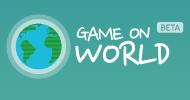 GameOn World - A Fun Geography Game