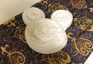 Taking It Back - Walt Disney World - Resorts - Mickey Mouse