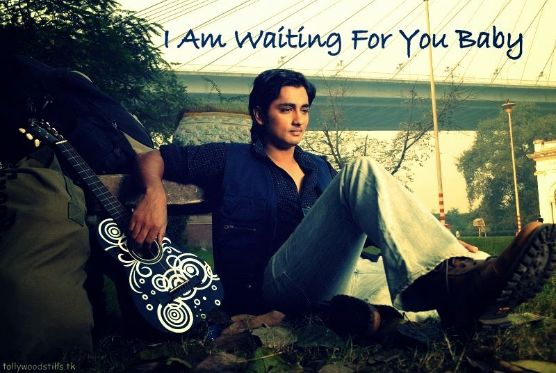 Love4telugu I Am Waiting For You Baby Song Lyrics Translation From Oye