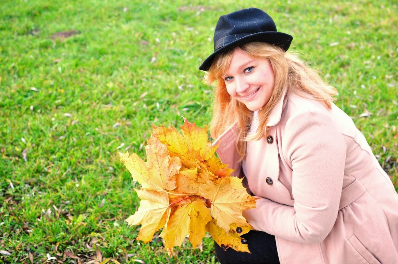 liście-jesień