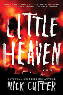 Little Heaven: A Novel - Nick Cutter [kindle] [mobi]