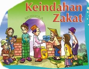 Ketentuan mengenai Zakat dalam Islam - Buletin Online Jum'at