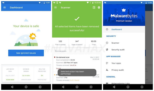 Malwarebytes APK Free Download